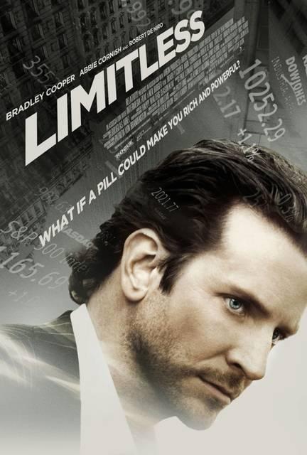 Limitless, 2011, Neil Burger
