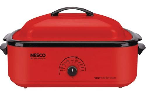 Pin On 10 Best Electric Roaster Ovens Reviews