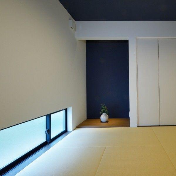 究極シンプルに!お洒落で好印象なインテリア空間をめざしましょ♡ | folk 究極のシンプルさは、和室・和風に良く似合います!