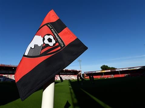 AFC Bournemouth to face Brockenhurst FC in second round of Hampshire Senior Cup