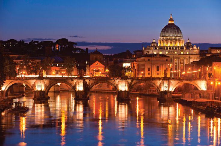 Roma, una città per bambini