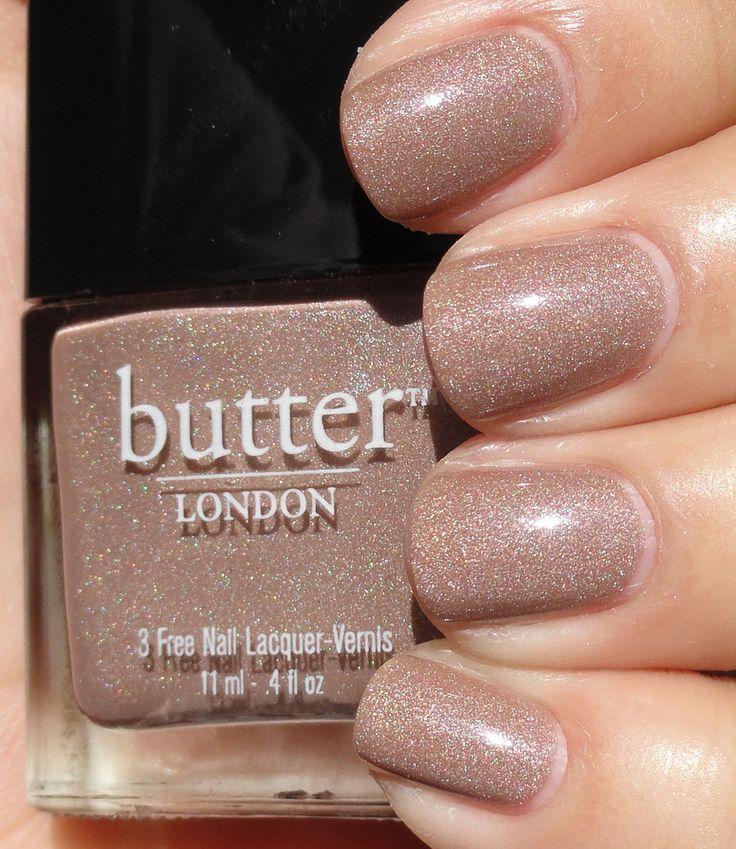All Hail the Queen - Butter London
