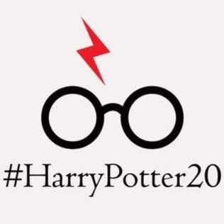 #20 years of Harry Potter (aka the best 20 years of human existence)