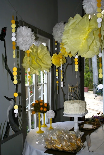 McCarty Designs Party/Event Blog: 60th Birthday Surprise