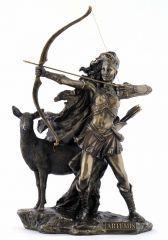 Avcılık ve Ay Tanrıçası Artemis