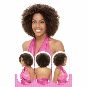 Wondrous 1000 Images About Natural Hair Wigs On Pinterest Short Hairstyles For Black Women Fulllsitofus