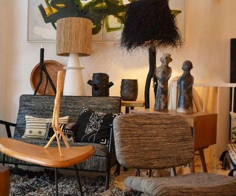 Boutique rock the kasbah paris orientalisme pinterest tages magasin et d co maison - Rock the kasbah deco ...