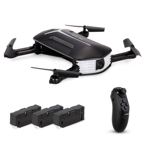 Shop best 3# JJRC H37 Mini BABY ELFIE WIFI FPV RC Quadcopter Fly More Combo - RTF from Tomtop.com at fast shipping. Various discounts are waiting for you!