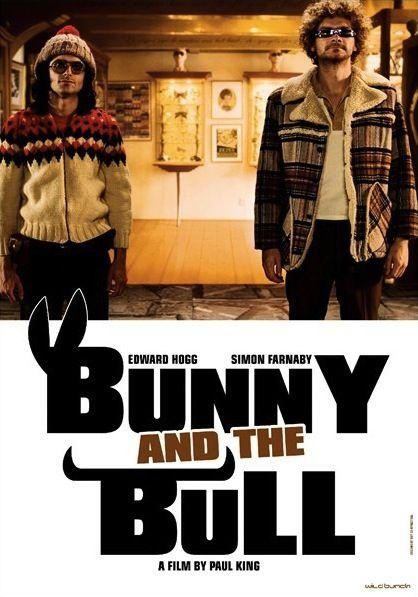 """Кролик и бык (Bunny and the Bull) Смесь Науки сна и Джеффа живущего дома; больше все-таки похоже на второе. Сюрреалистическая сказка на избитую тему """"как неудачник находит настоящую любовь"""" в оригинальной красивой обертке. Фильм содержит как минимум одну очень смешную сцену, но его главное достоинство - двойное дно, то что казалось забавным внезапно превращается в гротескную трагедию."""