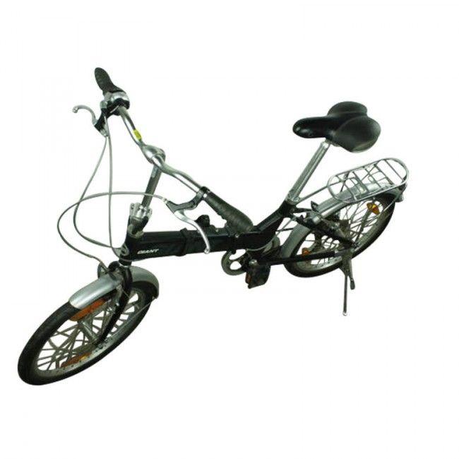 Bicicleta Plegable Giant FD 806 - Deportes - Sensacional