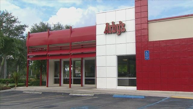 Pembroke Pines police officer refused service at Arby's | News  - Home