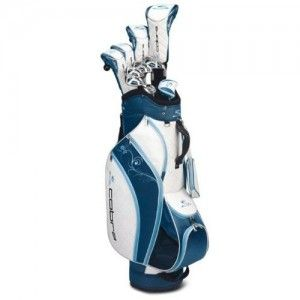 Ladies Cobra Golf Clubs I love my Cobra Golf clubs http://www.toptenchristmasideas.com/category/christmas-gift-ideas-for-women/ladies-cobra-golf-clubs/