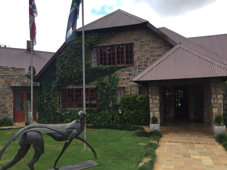 Walkersons. Dullstroom, South Africa.