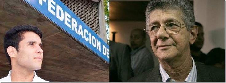 Conmovedora carta de Pedro Martínez un homosexual al Henry Ramos Allup - http://www.leanoticias.com/2016/01/13/conmovedora-carta-de-pedro-martinez-un-homosexual-al-henry-ramos-allup/