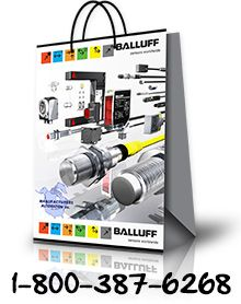 Damaged sensors? Balluff Sensor Recovery program to find best alternatives, solve downtime and maximize production.
