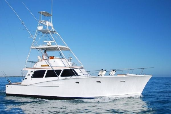 17 best images about classic sportfisher on pinterest for Best sport fishing boats