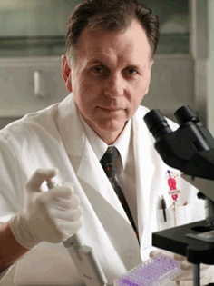 "In 2005, Prof Barry Marshall and Dr Robin Warren were awarded the Nobel Prize in Medicine ""for their discovery of the bacterium Helicobacter pylori and its role in gastritis and peptic ulcer disease"". The Marshall Centre, founded in 2007, provides a focus for infectious diseases research and epidemiology."