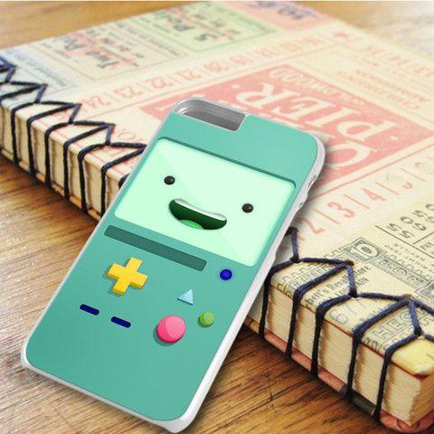 Adventure Time Beemo iPhone 6 Plus iPhone 6S Plus Case