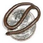 A Menor serpente do mundo