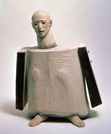 forma es vacío, vacío es forma: Katsura Funakoshi