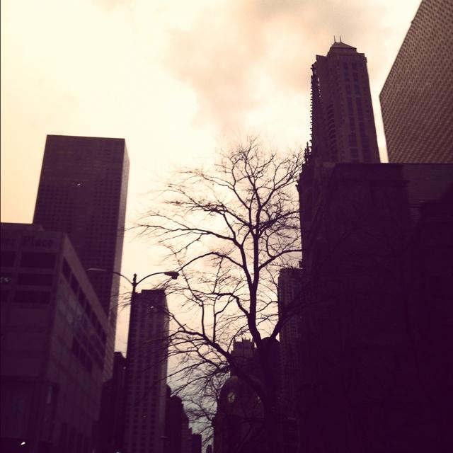 Chicago Chicago Chicago