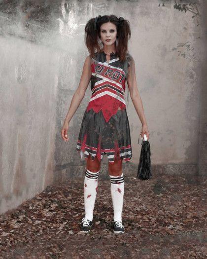 Best 20+ Zombie cheerleader ideas on Pinterest | Zombie ...