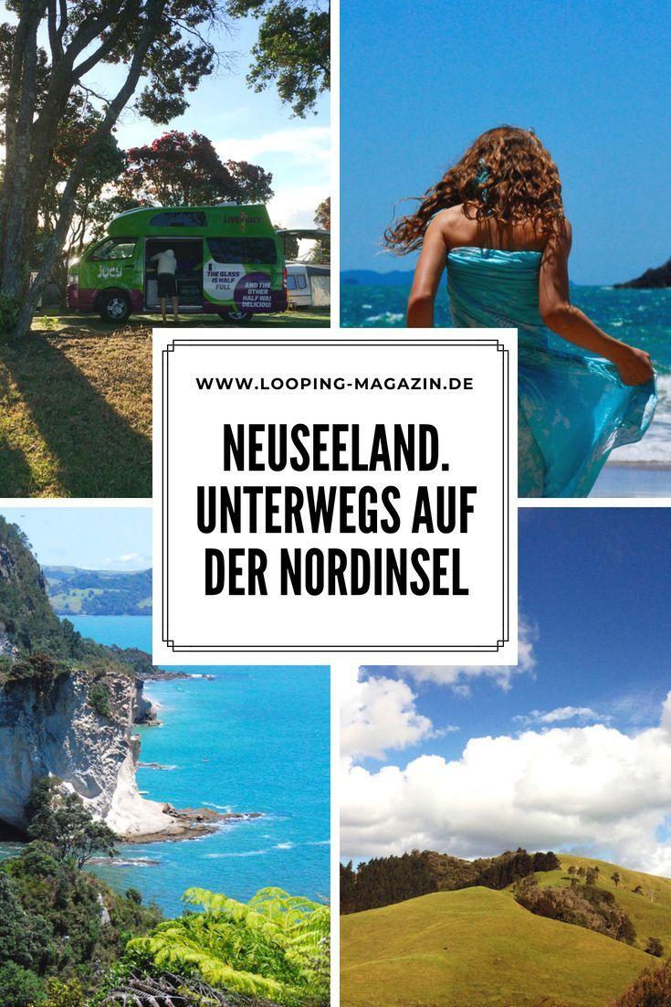 Familienreise Neuseeland Unterwegs Auf Der Nordinsel Teil 2 Neuseeland Reise Reisen Neuseeland