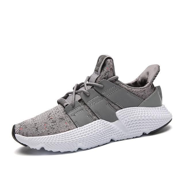 Men/'s lace up tennis Camo Athletic Sneakers  Running  Breathable Sports Shoes