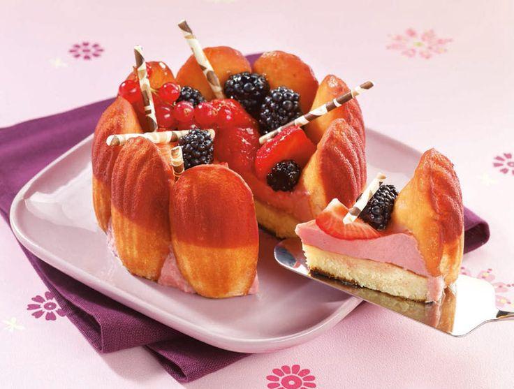 Plus de 1000 id es propos de charlottes sur pinterest for Idee de dessert original