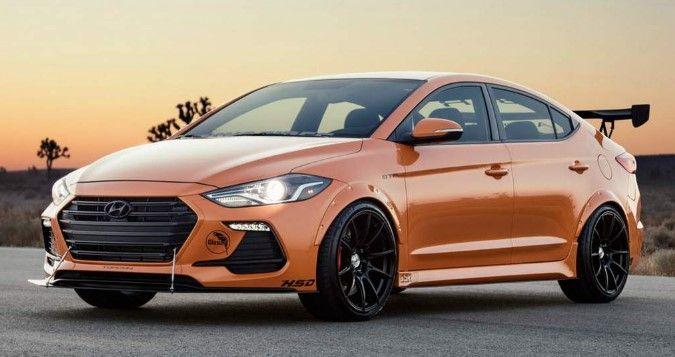 2020 Hyundai Elantra Sedan Cakhd Cakhd Autos Carro Deportivos Coches