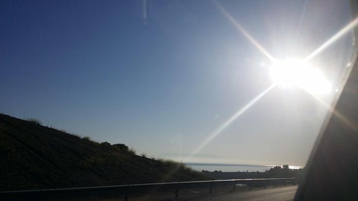 #greece #spring #sun #roadtrip