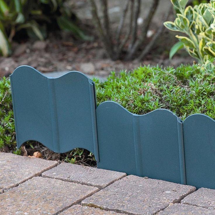 Die besten 25+ Rasenkante kunststoff Ideen auf Pinterest Beton - wandpaneele kunststoff k che