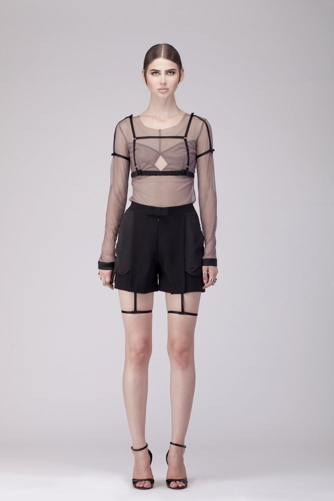 BABE SHORTS http://shop.109.ro/product/babe-shorts