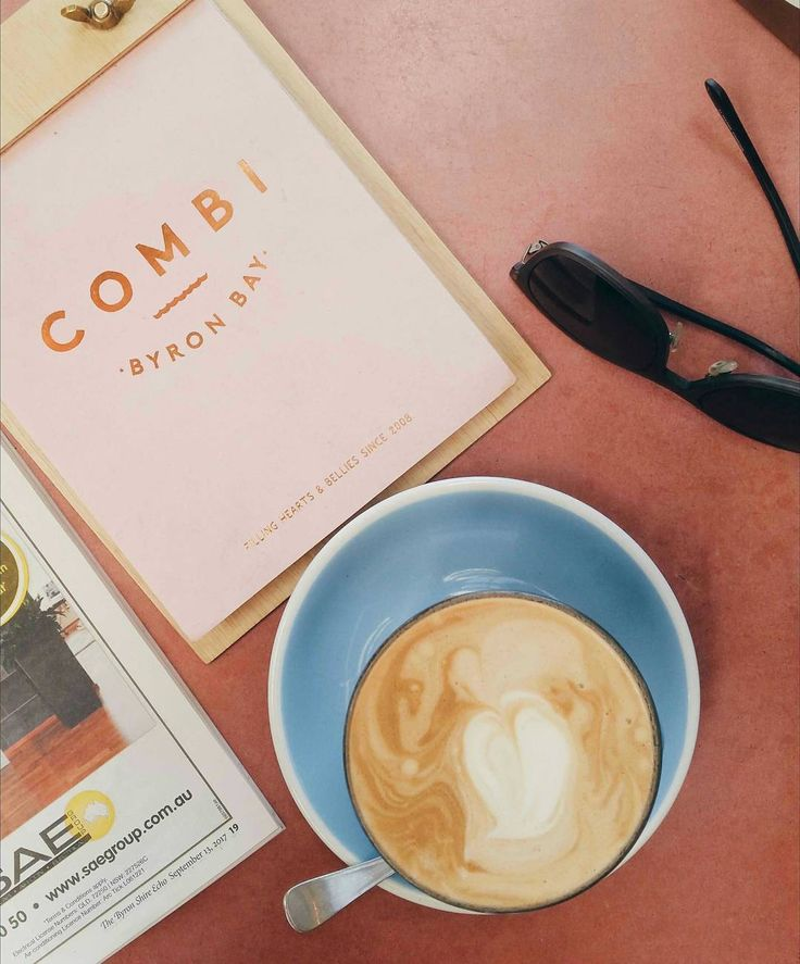 """Another day. Another coffee.☕ @wearecombi #almondlatte #coffeetime"""