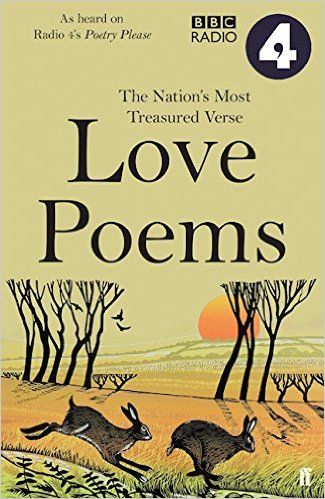 Love poems. Poets from across the ages lead us on a journey of love in its many forms. From Shakespeare to Rossetti, Keats to Auden, Byron to Browning an beyond, as well as a host of contemporary voices including Wendy Cope, Simon Armitage and Carol Ann Duffy, this new gathering of timeless love poems speaks to the heart about this most universal of themes. #diverseread