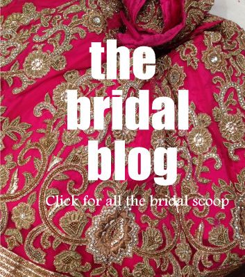 the indian bride�s ultimate checklist lehangas and