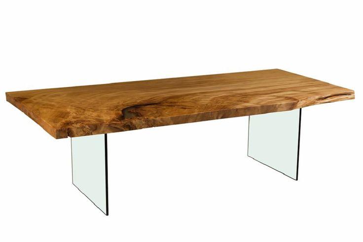 Kauri tisch tischplatten kauri design tisch tisch und for Designer tischplatten
