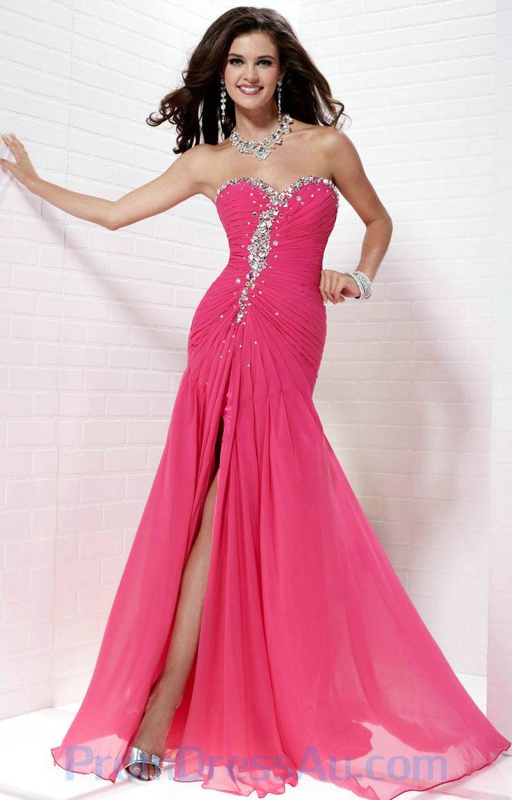 Mejores 218 imágenes de Evening wear & Prom dresses en Pinterest ...