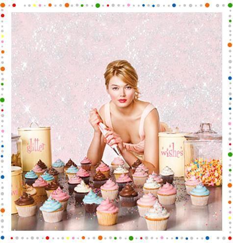 American Cupcake | Restaurant – Bakery – Carnival Lounge