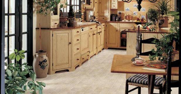 how to clean aquatile vinyl flooring planks