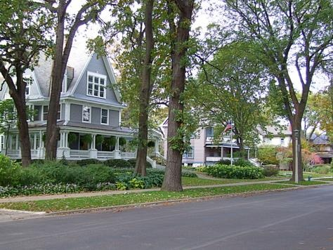 Swingers in park forest illinois