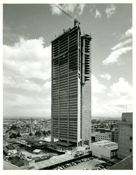 History of Bogota