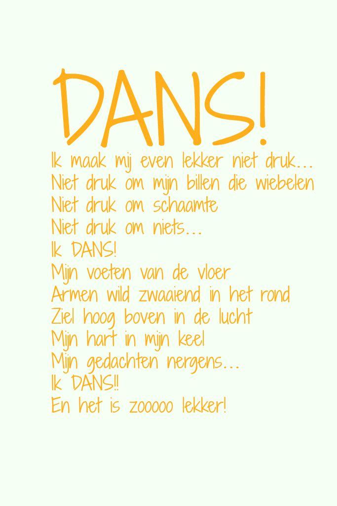 DANS!!!!!!! | - AestheticYou -