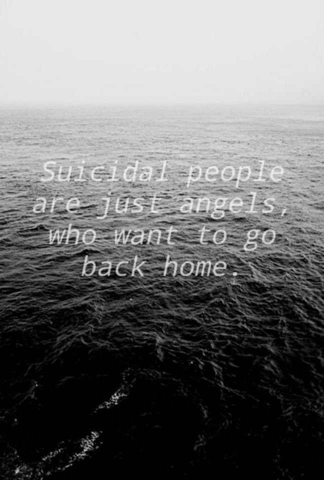 I Do Not Buy The Angel Part But I Can Sure Relate To The Wanting
