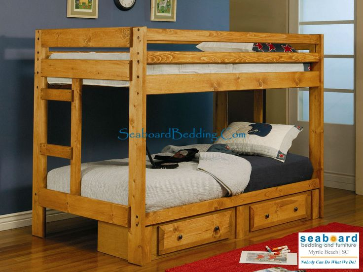 25 best Bunk Bed Collection images on Pinterest   Literas dobles ...