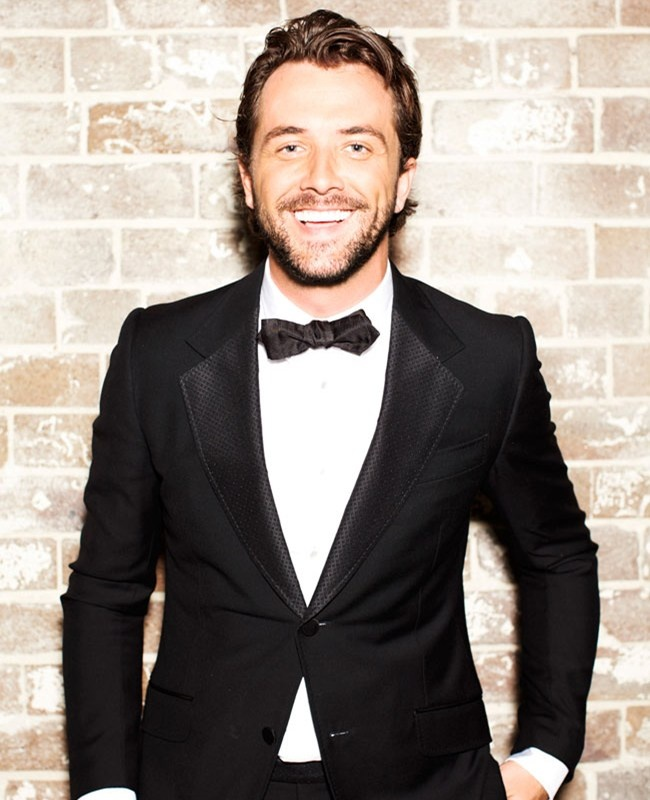 We'll be supporting our friend and ex MTV VJ, Darren McMullen for Cleo's Bachelor of the Year! Who are you voting for?