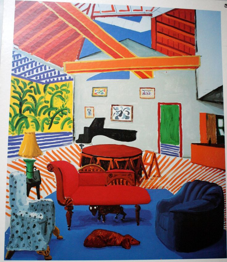 david hockney - Recherche Google