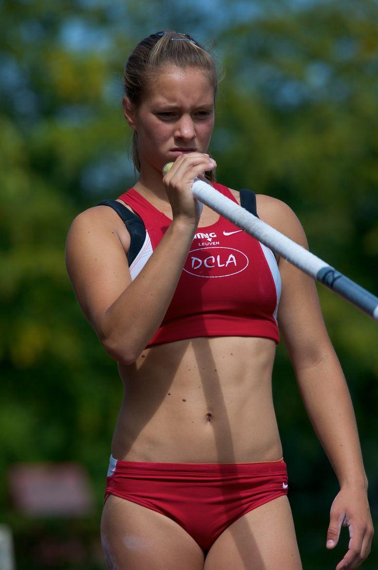 Pin on Athletes