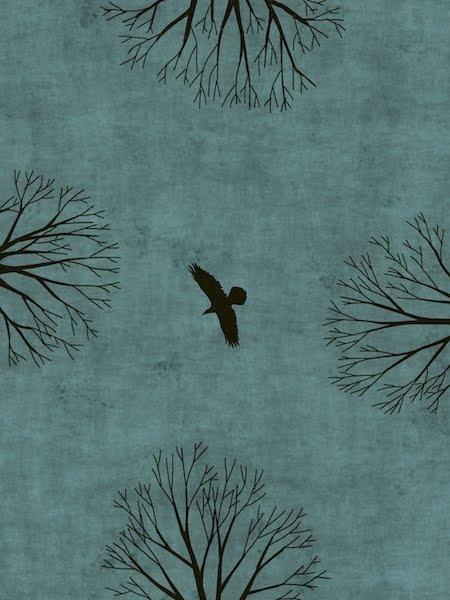 Tree 058 by Toni Demuro