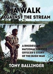Rhodesia | BUSH WAR BOOKS